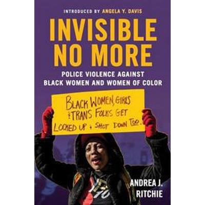 Invisible No More (Pocket, 2017)