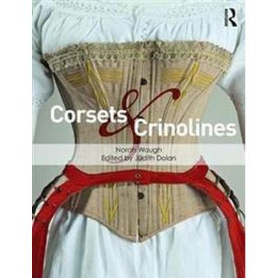 Corsets and Crinolines (Häftad, 2017)