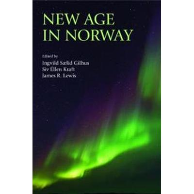 New Age in Norway (Inbunden, 2017)