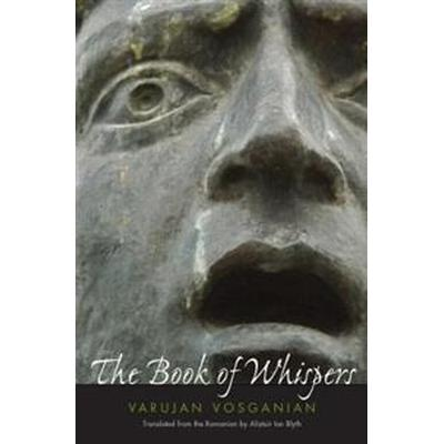The Book of Whispers (Inbunden, 2018)