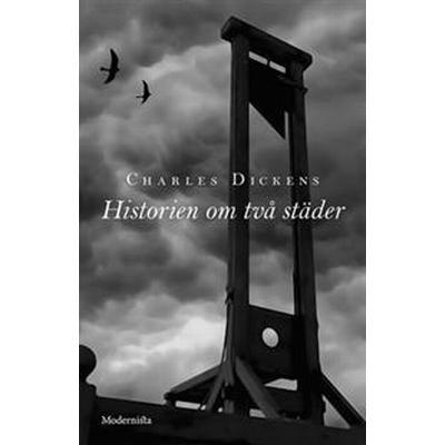 Historien om två städer (E-bok, 2017)