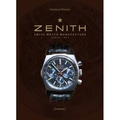 Zenith (Inbunden, 2009)