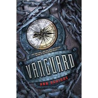 Vanguard: A Razorland Companion Novel (Inbunden, 2017)