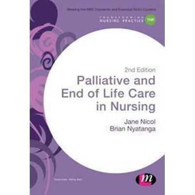 Palliative and end of life care in nursing (Pocket, 2017)