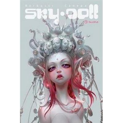 Sky Doll (Inbunden, 2017)