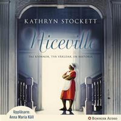 Niceville (Ljudbok nedladdning, 2010)