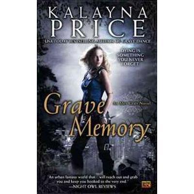 Grave Memory (Pocket, 2012)