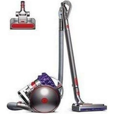 dyson cinetic big ball parquet 2 sammenlign priser hos pricerunner. Black Bedroom Furniture Sets. Home Design Ideas