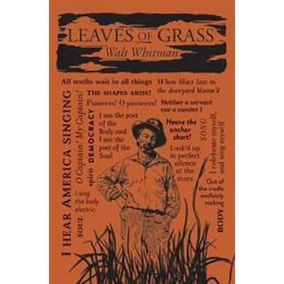 Leaves of Grass (Häftad, 2015)