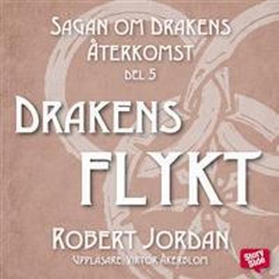Drakens flykt (Ljudbok nedladdning, 2016)