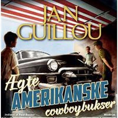 jan guillou cowboybukser