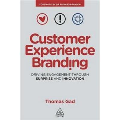 Customer Experience Branding (Pocket, 2016)