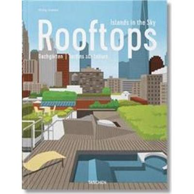 Rooftops (Inbunden, 2016)