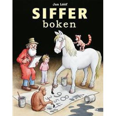 Sifferboken (E-bok, 2016)