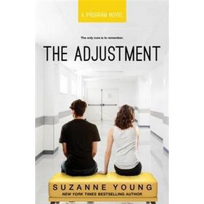The Adjustment (Inbunden, 2017)