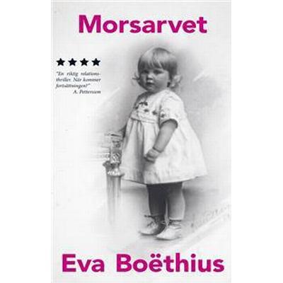 Morsarvet (E-bok, 2017)