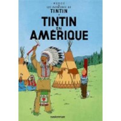 Tintin en Amérique (Inbunden, 1999)