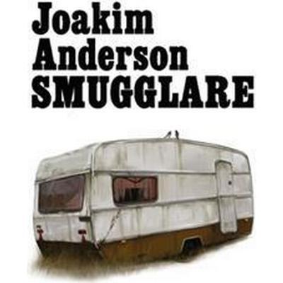 Smugglare (Häftad, 2017)