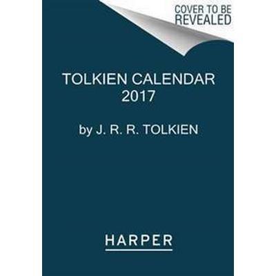 Tolkien Calendar 2017 (Övrigt format, 2016)