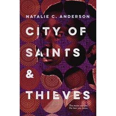City of Saints and Thieves (Häftad, 2017)