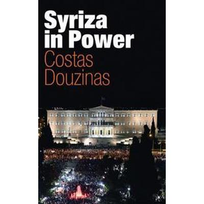 Syriza in Power (Inbunden, 2017)