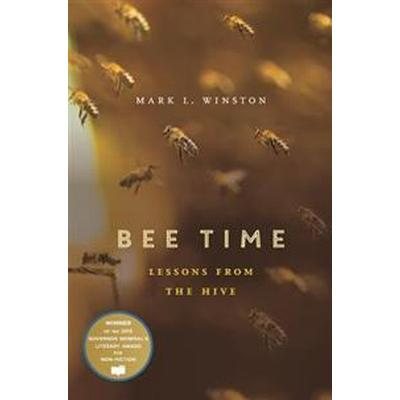 Bee Time (Pocket, 2016)