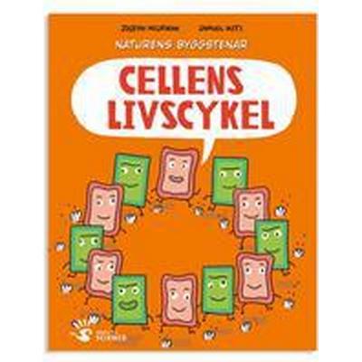 Cellens livscykel (Häftad, 2016)