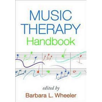 Music Therapy Handbook (Häftad, 2016)