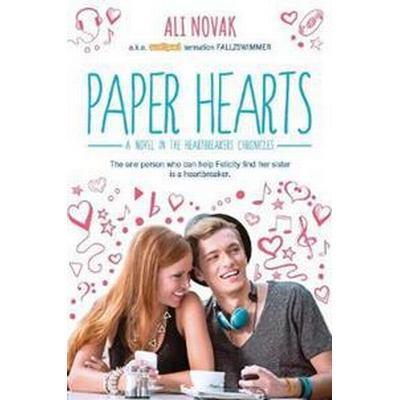 Paper Hearts (Pocket, 2017)