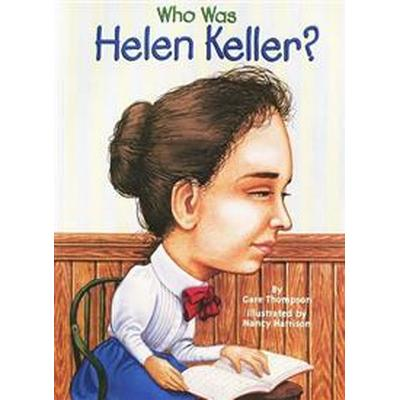 Who Was Helen Keller? (Pocket, 2003)