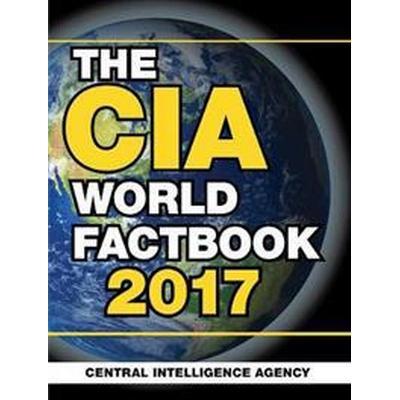 The CIA World Factbook (Häftad, 2016)