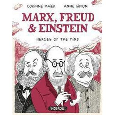 Marx, Freud & Einstein (Pocket, 2017)