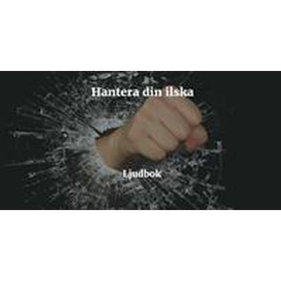 Ilska (Ljudbok nedladdning, 2017)