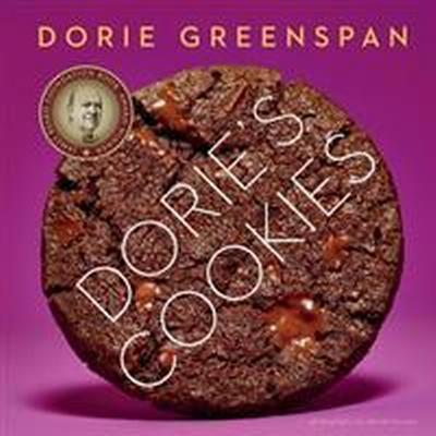 Dorie's Cookies (Inbunden, 2016)