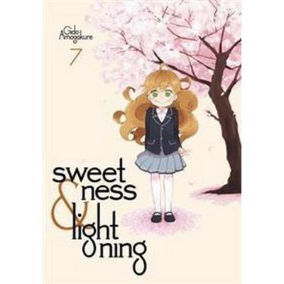 Sweetness & Lightning 7 (Pocket, 2017)