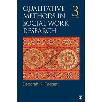 Qualitative Methods in Social Work Research (Pocket, 2016)