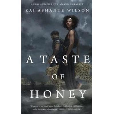 A Taste of Honey (Pocket, 2016)