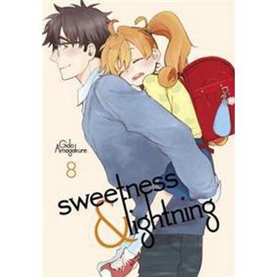 Sweetness And Lightning 8 (Häftad, 2017)