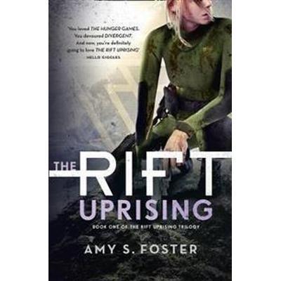 Rift Uprising (Häftad, 2017)