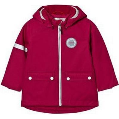 Reima Taag Winter Jacket - Dark berry (521510-3920)