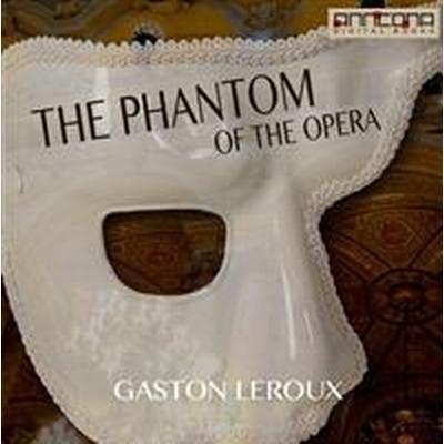 The Phantom of the Opera (Ljudbok nedladdning, 2014)