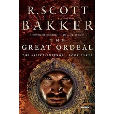 The Great Ordeal (Häftad, 2017)