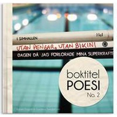Boktitelpoesi No.2 (Danskt band, 2017)