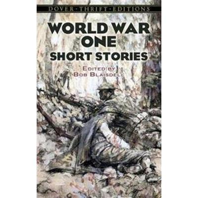 World War One Short Stories (Häftad, 2013)