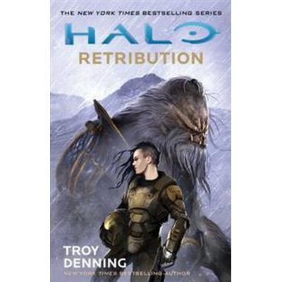 Halo: Retribution (Häftad, 2017)
