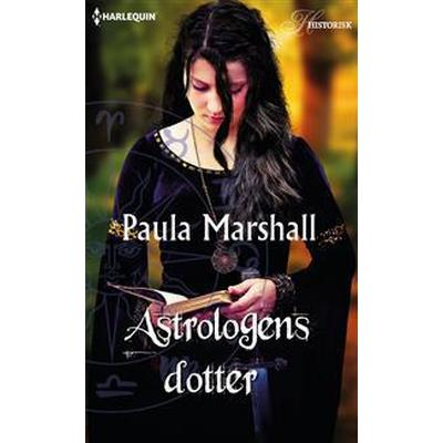 Astrologens dotter (E-bok, 2017)