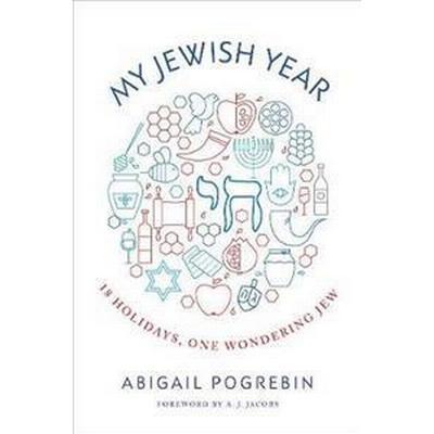 My Jewish Year (Inbunden, 2017)