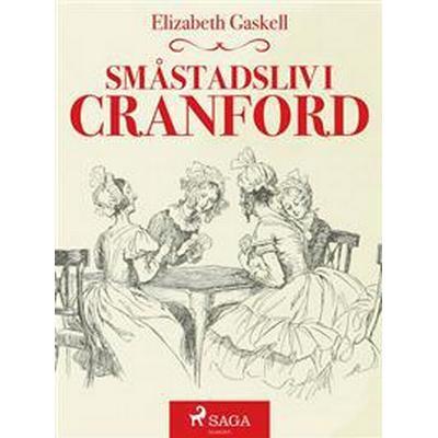 Småstadsliv i Cranford (Ljudbok nedladdning, 2017)
