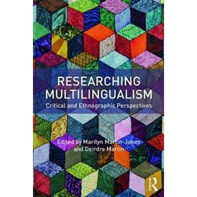 Researching Multilingualism (Pocket, 2016)