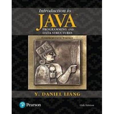 Introduction to Java Programming and Data Structures (Pocket, 2017)